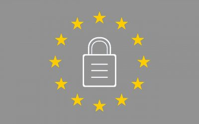 How GDPR affects your website.