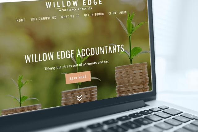 Willow Edge